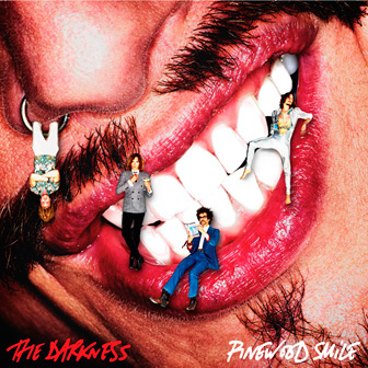 """The Darkness - """"Pinewood Smile"""""""