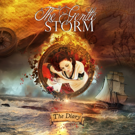 The Gentle Storm – The Diary
