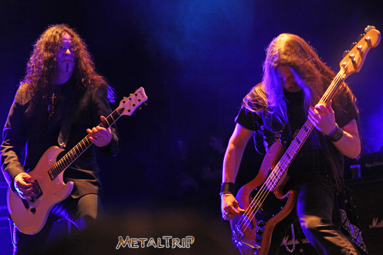 Candlemass - Eindhoven Metal Meeting 2015