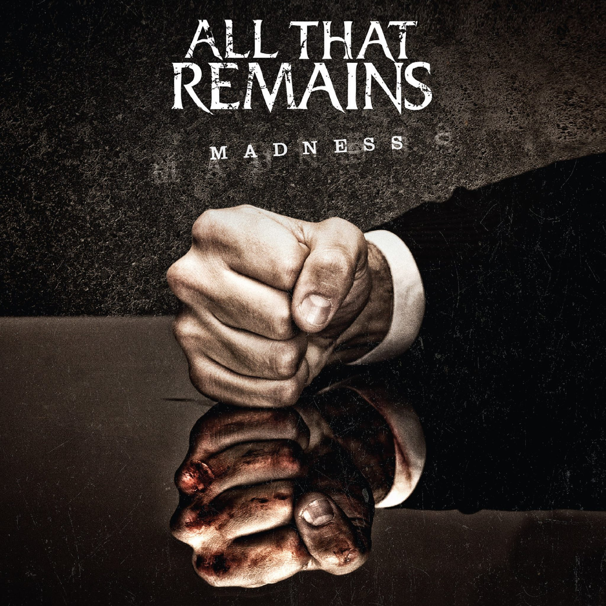 All That Remains presenta «Madness»